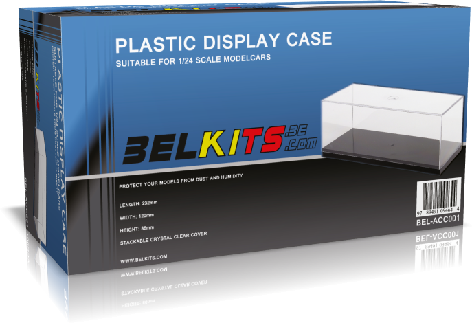 Belkits is a Belgian manufacturer of plastic modelkits scale