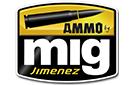 AMMO - MIG JIMENEZ