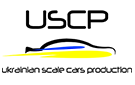 UKRAINIAN SCALE CARS PRODUCTION